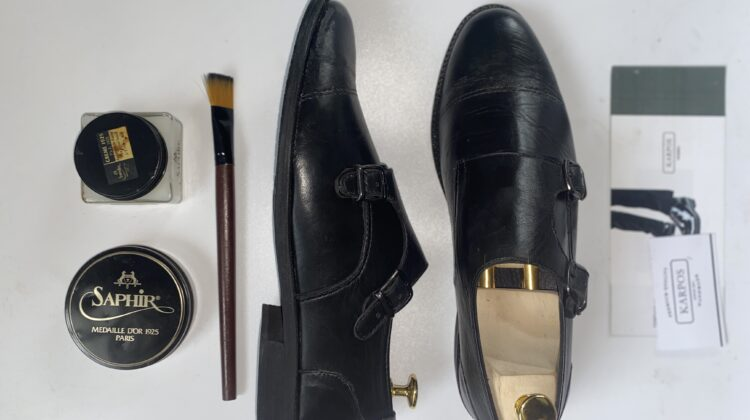 Shoemaking: The Process, Our Process